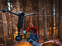 Wiral LITE cable system lets you capture cinematic shots almost anywhere