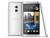 HTC announces the extra large One Max