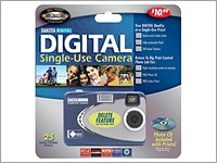 Recycled: the Dakota Digital single-use digital camera