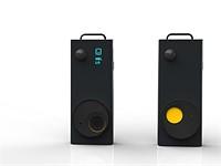 New lifelogging camera claims intelligent capture
