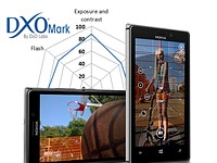 DxOMark Mobile Report: Nokia's Lumia 925 scores nearly as high as 41MP Lumia 1020