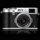 Retro, refined: Fujifilm X100T reviewed