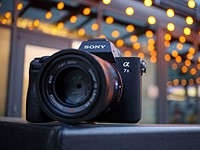 Sony fixes data loss issues with firmware v2.10 for a7 III, a7R III cameras