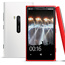 From Slashgear: Nokia Lumia 920 vs. iPhone 5 in a photo shoot out