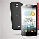 Acer announces 6-inch smartphone with 4K video recording