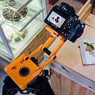 Edelkrone now offers a 3D-printed DIY solution for its FlexTILT tripod head