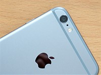 iOS 9 code suggests improved front camera on new iPhones