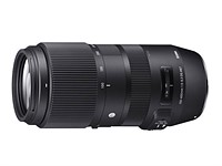 Firmware update improves AF performance of Sigma 100-400mm F5-6.3 DG OS HSM lens for Canon