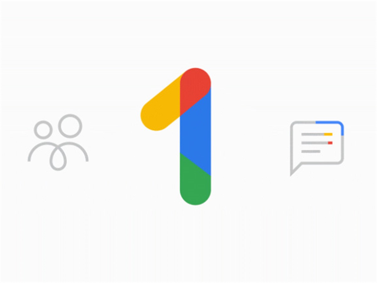 Google launches Google One cloud storage plans, offers 2TB for $10 ...