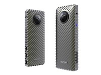 Ricoh R Development Kit 360 degree camera will be available for pre-order in May