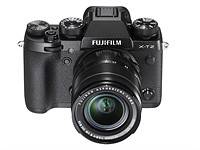 Fujifilm X-T2 tethered shooting firmware arrives, also adds button lock