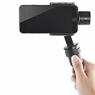 SwiftCam M3L gimbal offers simple smartphone stabilization