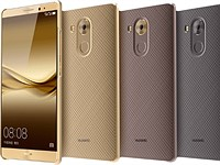 Huawei Mate 8 comes with 16MP, OIS and dedicated ISP