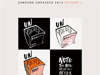 Samsung's Galaxy Note 3 expected on  September 4th
