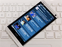 Rumored HTC One Max could challenge Samsung's Galaxy Note 3