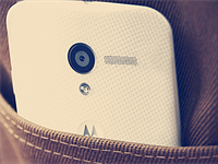 Moto X resolves camera issues with new update