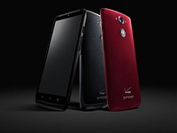 Motorola announces Droid Turbo with 21MP camera and fast charging