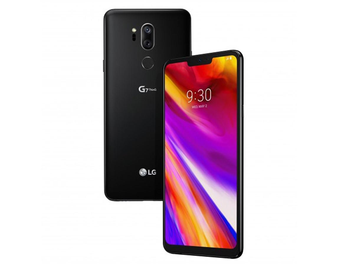 Lg G7 Thinq Review Digital Photography Love Mei Powerful Bumper Case Xiaomi Mi Note 2 Original 100