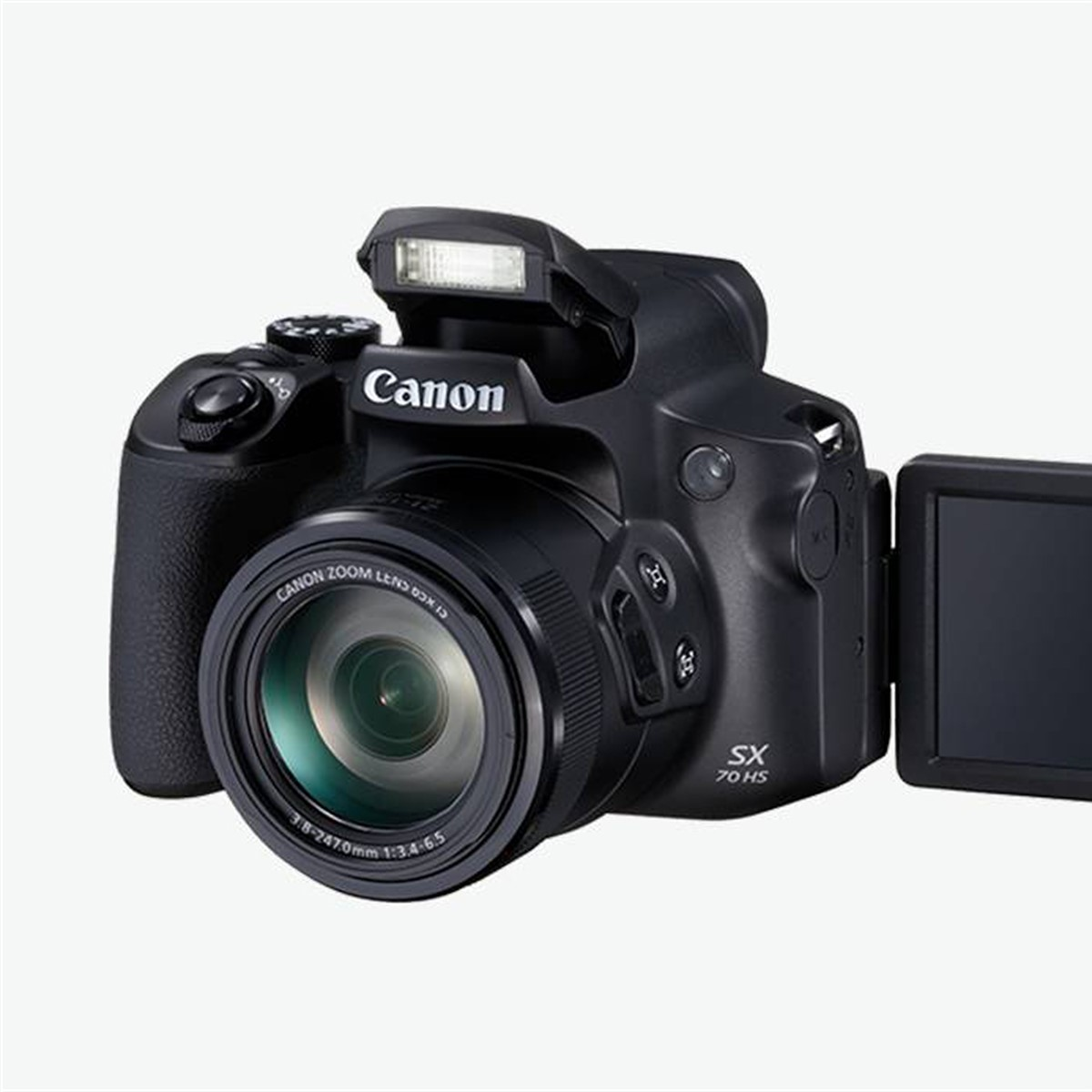 Canon launches developer community, camera control API and PowerShot