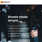 Kodak will shut down its Kodakit on-demand photography service in January