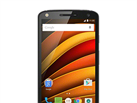 Motorola Moto X Force is the international version of the Droid Turbo 2