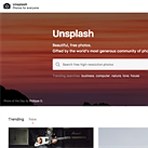 Zack Arias on Unsplash and the 'race to the bottom'