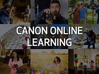 佳能美国推出新的在线摄影课程