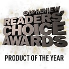 DPReview Readers' Choice Awards 2019: Product of the Year