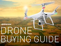 Buying Guide: Best consumer drones