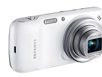 Samsung unveils Galaxy S4 Zoom camera/phone hybrid