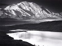 How an astrophysicist figured out when and where Ansel Adams took this shot