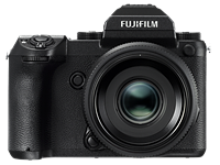 Fujifilm announces development of GFX 50S medium format digital