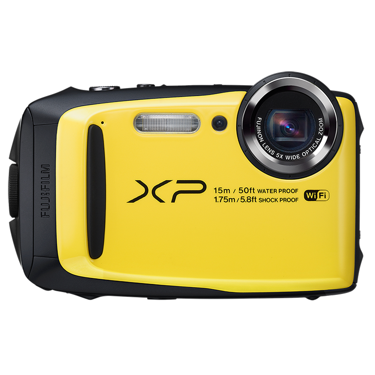Finepix Xp90 Rugged Camera