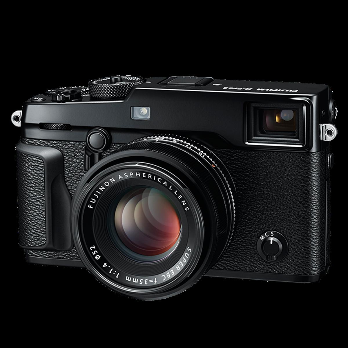 Fujifilm announces its flagship 24 megapixel X-Pro2 mirrorless ...