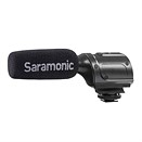 Saramonic launches PMIC entry-level microphone series