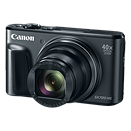 Canon PowerShot SX720 HS boasts new 40x zoom lens with a compact form factor