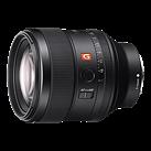 Sony releases three premium 'G Master' lenses for FE-mount