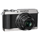 Olympus offers Stylus SH-2 with Raw support
