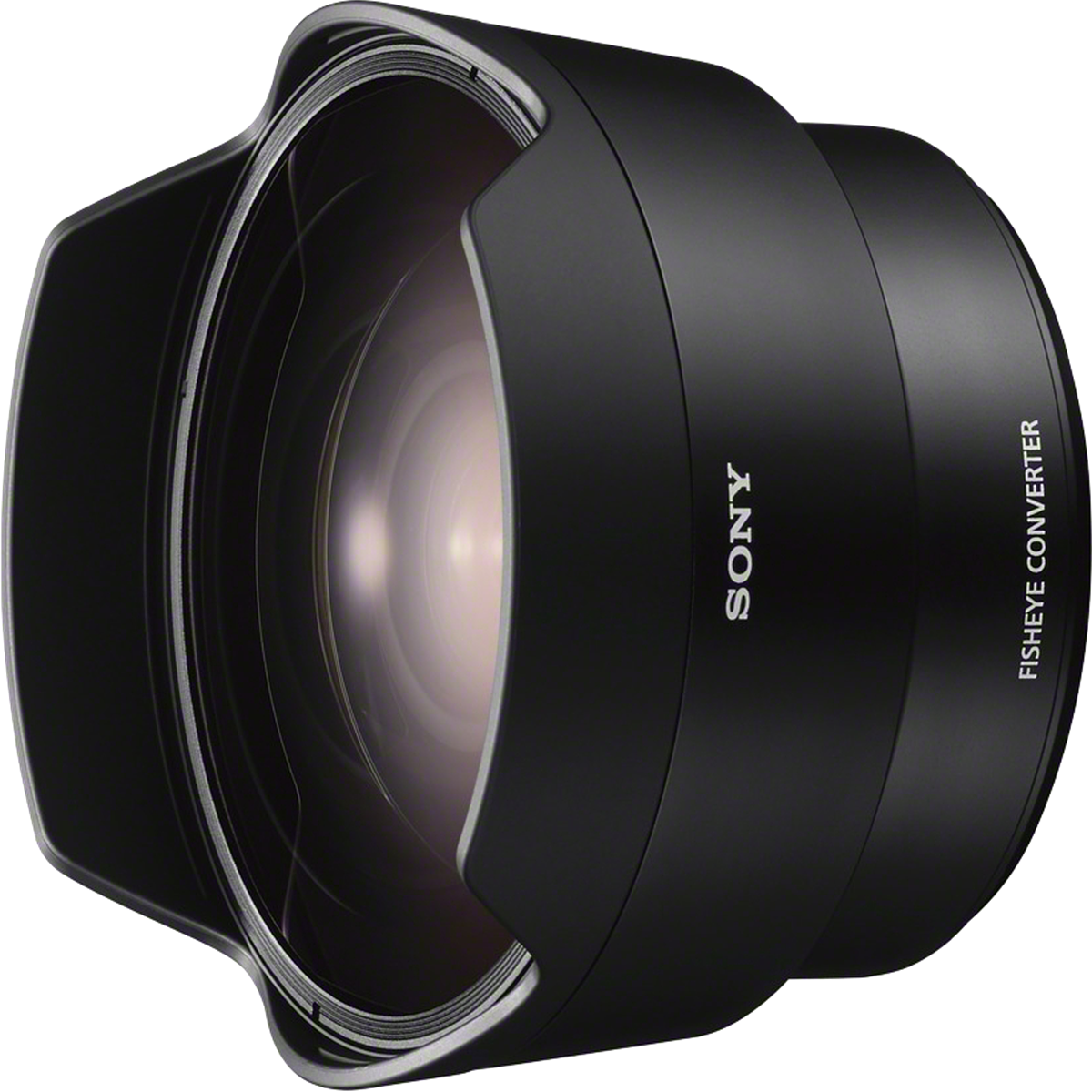 Sony adds wide-angle and fisheye adapters for full-frame and APS-C ...