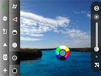 App Review: Photographica ColorTime for iOS