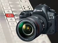 Putting Image Microadjust to the test on the Canon 5D Mark IV