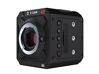 Z-CAM's new E2-M4 is an affordable 4K Raw-shooting cinema camera with livestreaming