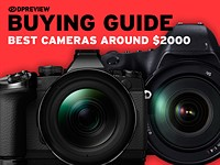 Best cameras around $2000 in 2021