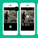 Vine update lets you save drafts and edit your six-second videos