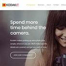 Kodak's photo service KodakIt criticized for stripping photographers of copyrights