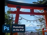 Sneak peek: Adobe Camera Raw is coming to Photoshop on the iPad