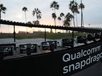 Qualcomm recreates Matrix scene with 130 HTC One smartphones