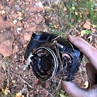 Photographer asks for help finding owners of a destroyed camera found at Zion National Park