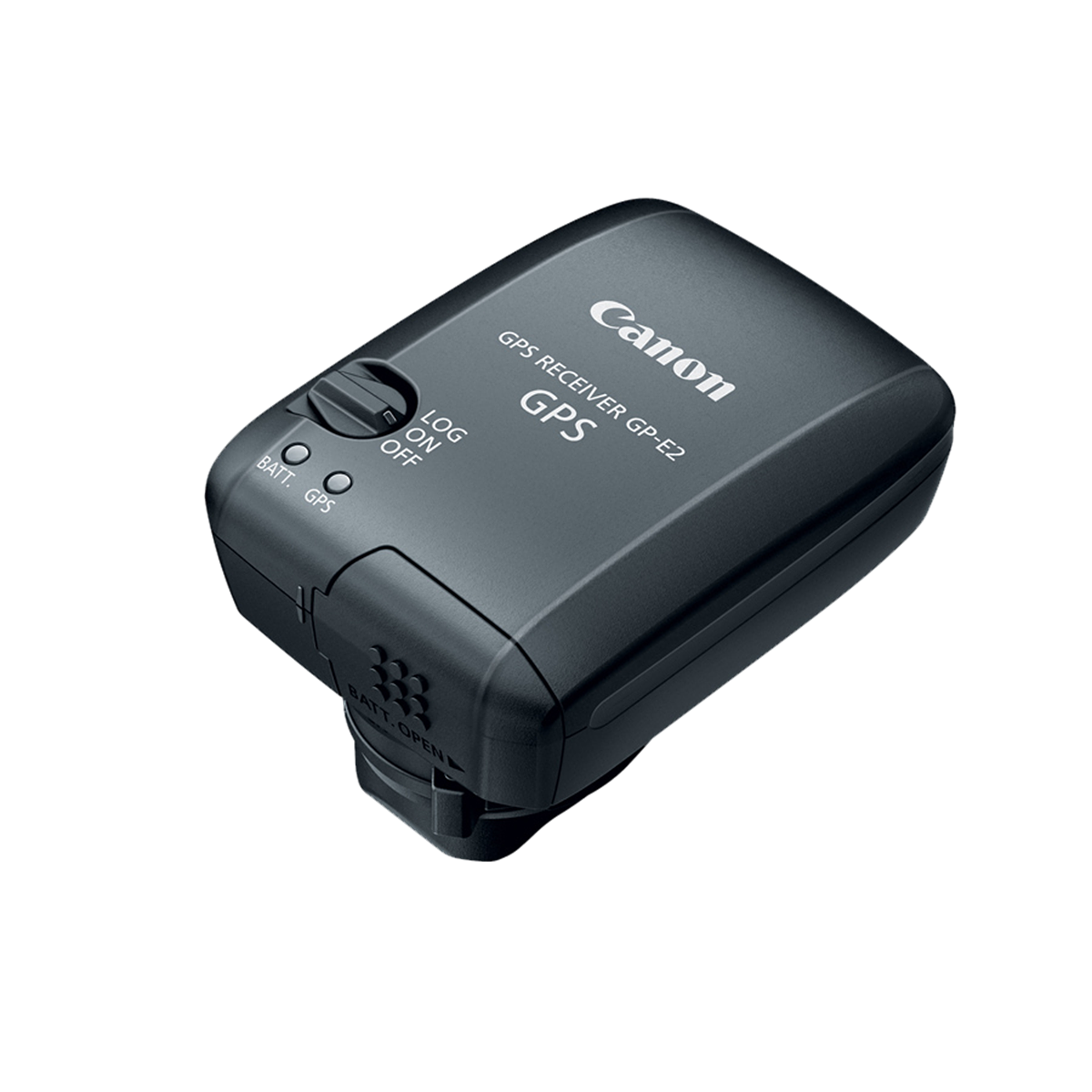 Canon GPS receiver GP-E2 firmware 2 0 adds T6i/T6s (760D/750D) and