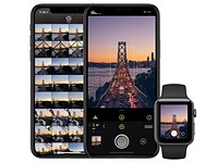 Halide update adds Apple Watch support, self-timer and more
